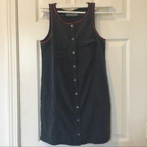 Abercrombie & Fitch Utility Dress